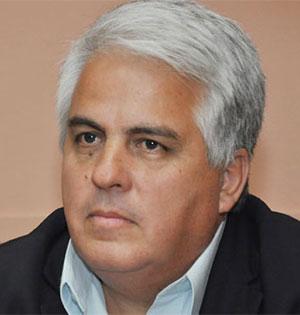 Mg. Andrés Díaz Cano