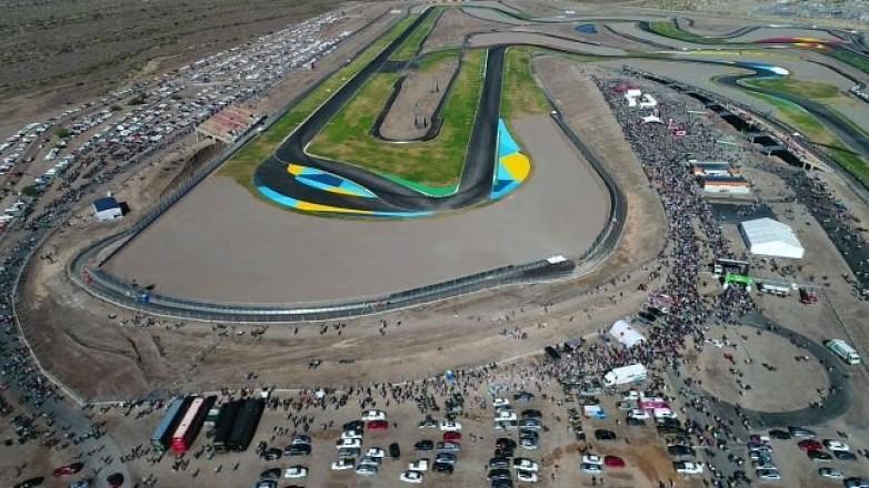 Circuito Zonda San Juan : Todos los detalles para ver el súper tc2000 en el circuito san juan