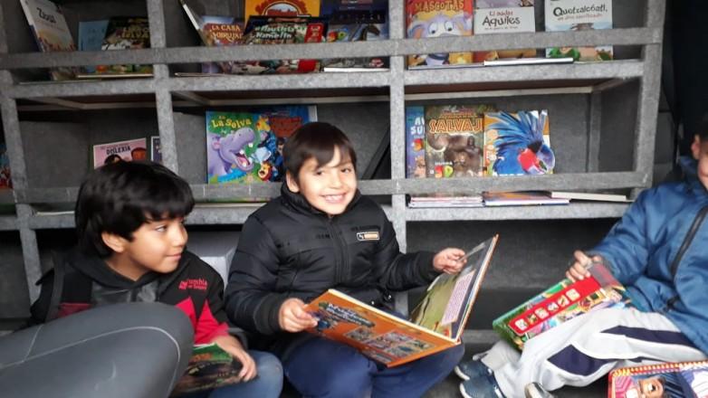 Las bibliotecas populares festejan los 150 años de la CONABIP