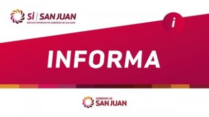 Fallecidos por COVID-19 en la provincia de San Juan