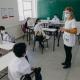 El testimonio de docentes, porteros y alumnos en la vuelta a clases