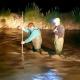Comienza el noveno monitoreo de calidad de agua de los ríos San Juan y Jáchal